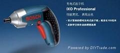供应博世BOSCH充电钻IXO 3.6VⅡ
