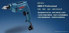 供应博世BOSCH手电钻GBM 6