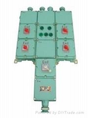 蘇州防爆動力檢修箱