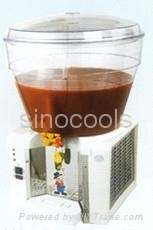 Juice Machines(Crystal-LSP-50L)