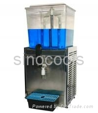 Cold Juice Machine(JL18)