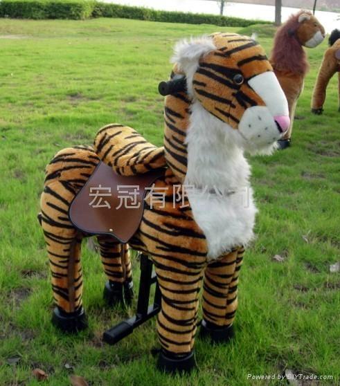 诸葛玩具马 运动型 1