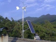 Wind Solar Hybrid Street Light (WK-450)