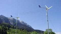 Wind Turbine Generator (WH - 1000)