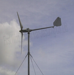 3kw Wind Power System (WH-3000)