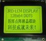 DM12864C液晶模块