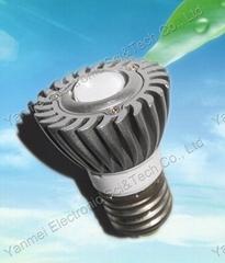 1/3W E27/B22 LED Bulb,LED Spot Lamp