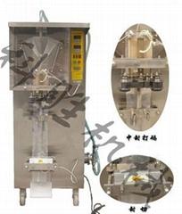 2000型液体自动包装机