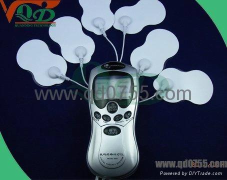 電子振動按摩儀/按摩儀經絡理療 3