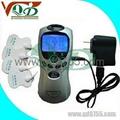 電子振動按摩儀/按摩儀經絡理療 4