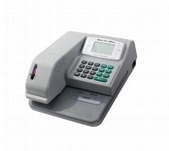準星支票打印機TX-195