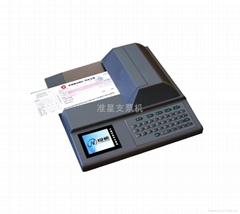 第三代支票打印機 CK10