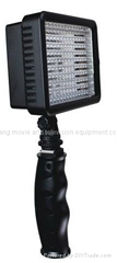 160pcs led news light