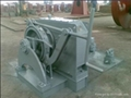 Sell  hydraulic windlass
