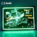 2012 New innovative led writing boards