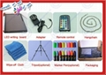 2012 new hotel led products  4
