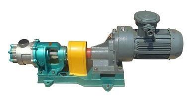高粘度泵 1