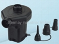 Two-Way air pump