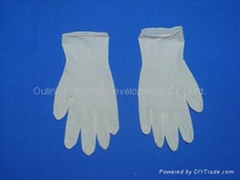 Latex Surgical Gloves (Powder-free)