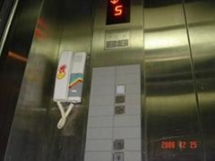 电梯机房减振降噪治理