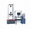 CXAS the multi-functional rigidity testing machine