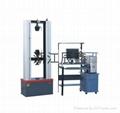 CXWDW series servo electronic universal testing machine