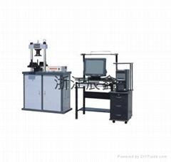 YAW-300 digital control electro-hydraulic servo lading rate pressure tester