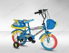 plastic children bicycle