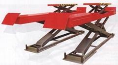 Wheel Alignment Scissor Lift