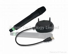 2.4GHz Wireless Microphone