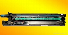 Konica Minolta C350/450 Drum Unit & Toner Cartridge