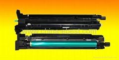 Konica Minolta C250/252 Drum Unit & Toner Cartridge