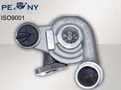 KP35 Engine turbocharger 5435 970 0000 for Renault