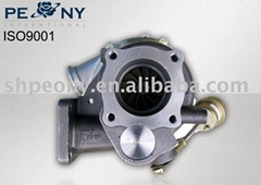HX40W Cummins Turbocharger