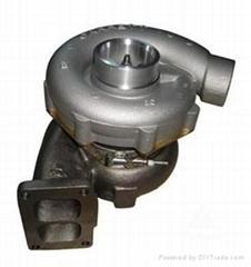 benz turbocharger GT1852V
