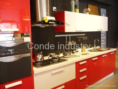 Min S Kitchen Supplies Inc