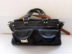 2011 custom ladies Genuine Leather handbags Manufacturer