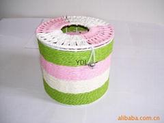 paper string napkin box
