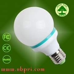 巨树照明LED球泡灯