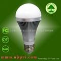 大功率LED調光球泡燈 0-6.0W 360LM 1