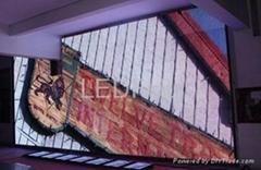 Curtain LED Screen P18.75mm