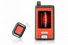 2.4GHz 4CH wireless AV recorder baby monition PV922