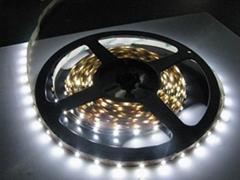 FLEXIBALE LED STRIP LIGHT,CE,ROHS