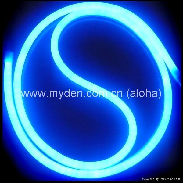 LED Neon Flex Light CE ROHS UL