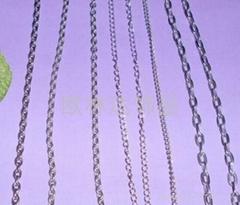 不锈钢焊口链