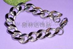 不鏽鋼首飾鏈