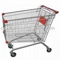歐洲款超市購物車 1