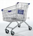 歐洲款超市購物車 2
