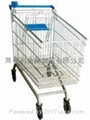 歐洲款超市購物車 5