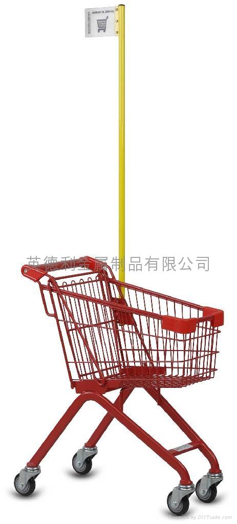 儿童購物車 1
